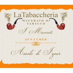 AROMI LA TABACCHERIA 10ML -...