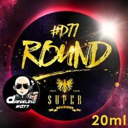 ROUND77 CONCENTRATO 20ML -...