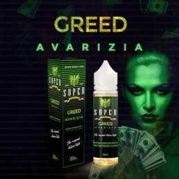 GREED CONCENTRATO 20ML -...