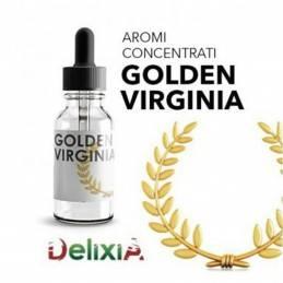 AROMA DELIXIA 10ML GOLDEN...