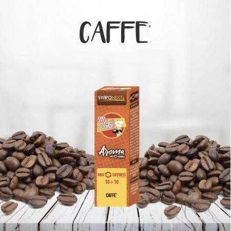 CAFFE 10+10 ML MIX SERIES MR.CAKE - SVAPONEXT