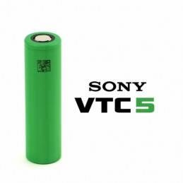 SONY VTC5 - 2600MAH - 30A